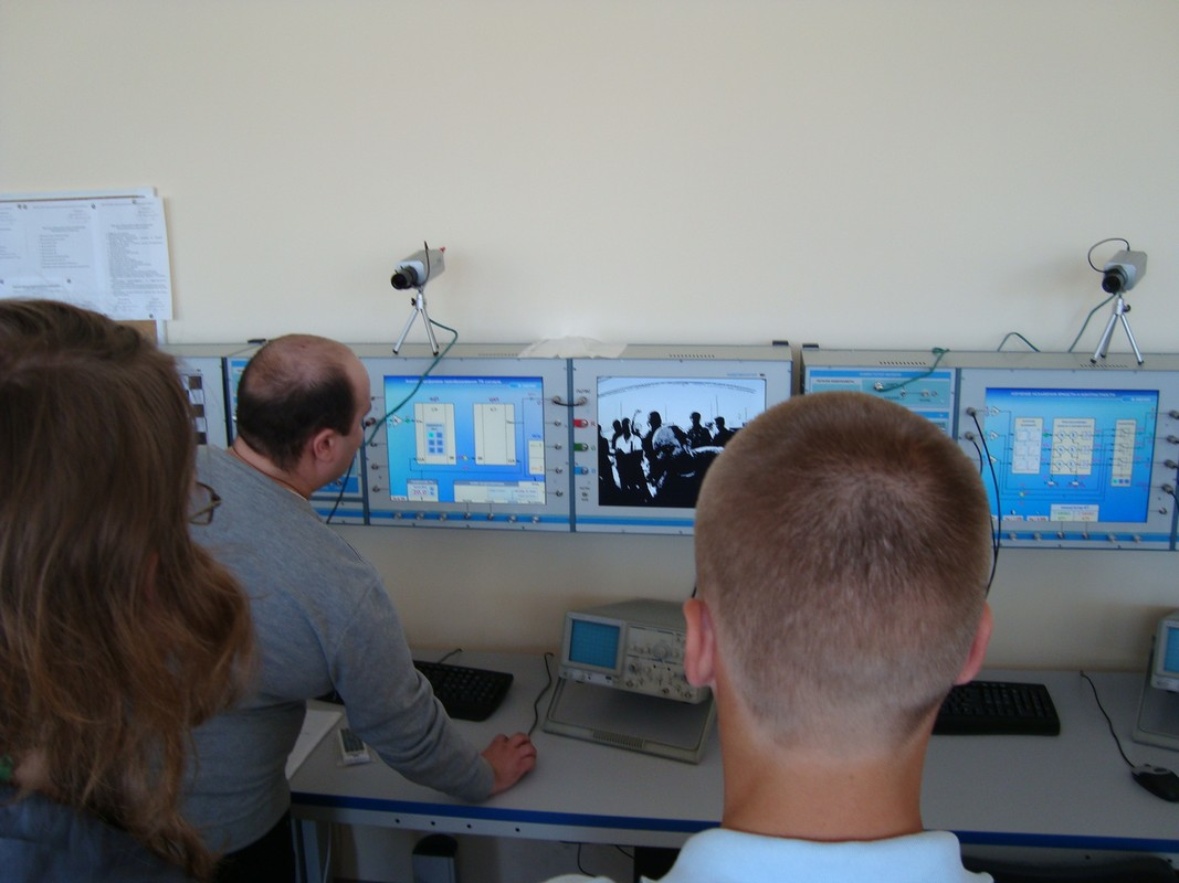 Всероссийская лабораторная на базе волжского политеха состоится и в следующем году