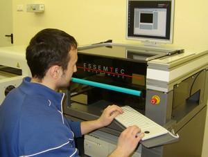 Контроль работы измерительных приборов